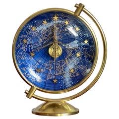 Clock Jaeger-LeCoultre