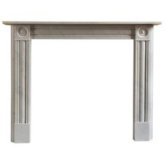 Regency Fireplaces and Mantels