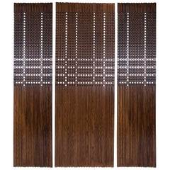Walnut Architectural Panels