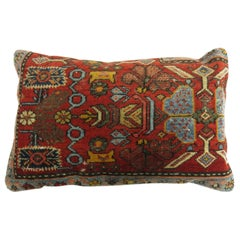 Bolster Persian Rug Pillow