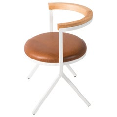 HL Cafe Chair Metal
