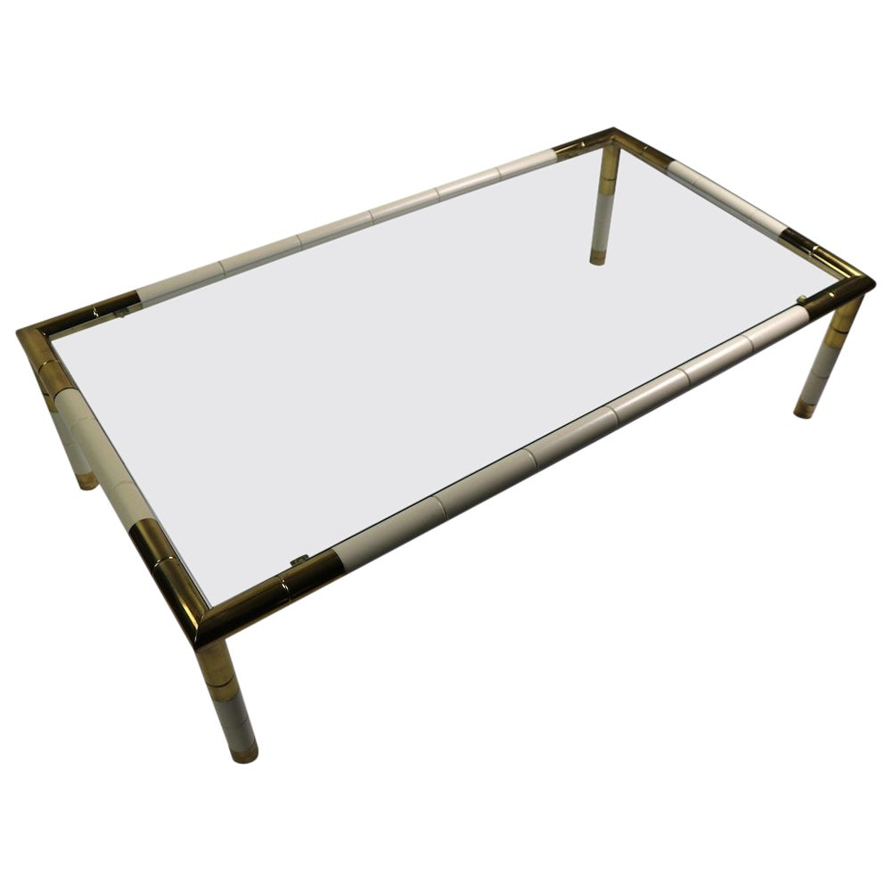Coffee Table by Tommaso Barbi Coffee Table