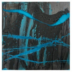 Decorative Abstract Painting #19