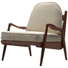 North American Armchairs