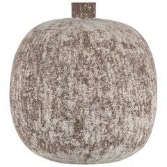 "Claude Conover Ceramic Vessel Titled ""Balakmul"""