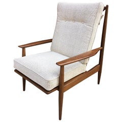 Selig Open Armchair