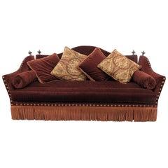 Ferguson Copeland Regency Style Sofa