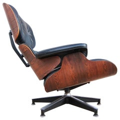 Perfect Eames Lounge Chair for Herman Miller
