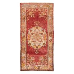 Antique Khotan Style Rug