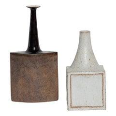 Bruno Gambone Ceramic Vases