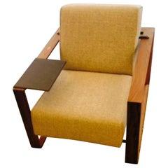 Fabric Dickens Armchair