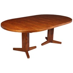 Walnut Dining Table by Gordon Russell