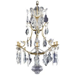 18th Century and Earlier Chandeliers and Pendants