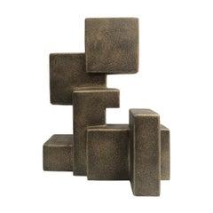 """""""Joakim"""" Freestanding Sculpture by Dan Schneiger"""