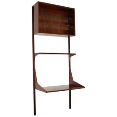 1960's Danish Vintage Royal Shelving Unit by Poul Cadovius