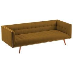 Dust Sofa 3-Seater
