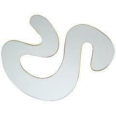 """Decorative Mirror Artist Design """"Trazo"""""""