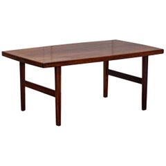Rosewood Coffee Table of Danish Design