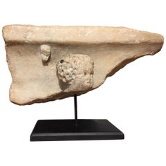 Roman Architectural Fragment