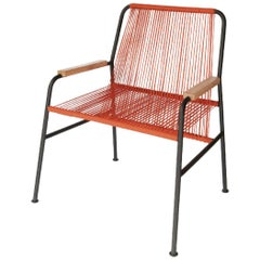 Chapultepec Chair with Armrest