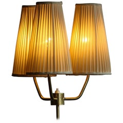Floor Lamp by Falkenbergs Belysning, Denmark