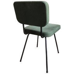 Side Chair by André Simard for Airborne