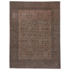 Classic Sivas Carpet, circa 1930s