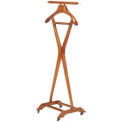 Mid-Century Modern Coat Racks and Stands