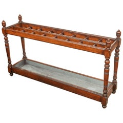 Late Victorian Racks and Stands