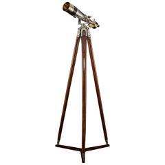 WWII Monocular Telescope