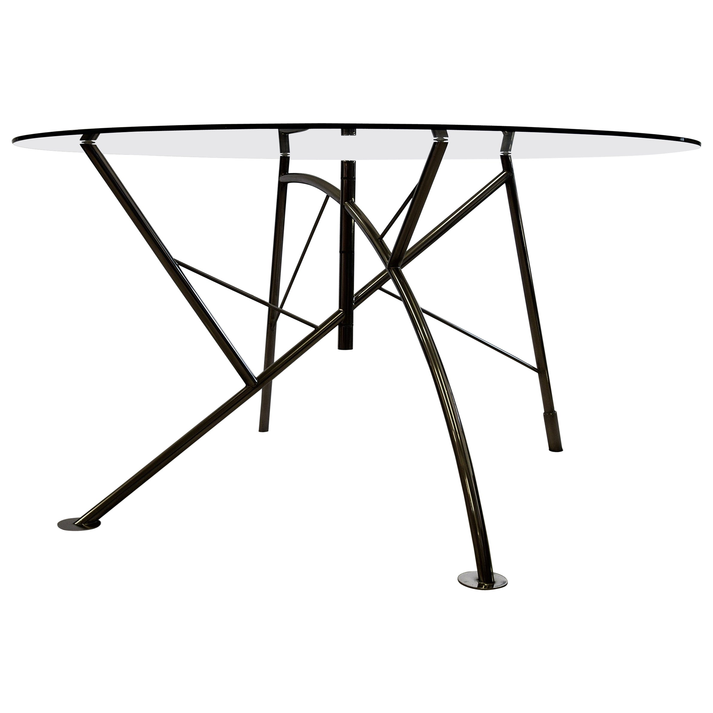 philippe starck dole melipone dining table first edition by xo for Country Interior Decor philippe starck dole melipone dining table first edition by xo for sale at 1stdibs