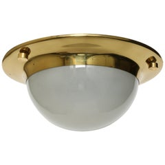 Luigi Caccia Dominioni for Azucena Flush Mount, Large