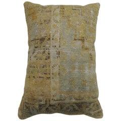Vintage Turkish Pillow