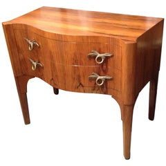 Fine Edward Wormley for Dunbar Commode