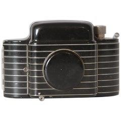 Machine Age Art Deco Walter Dorwin Teague Kodak Bantam Special Camera