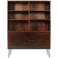 1960s Kai Winding Upcycled Palisander Cabinet