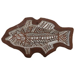Zaccagnini Fish Tray