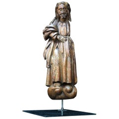 Italian Statue of Christ