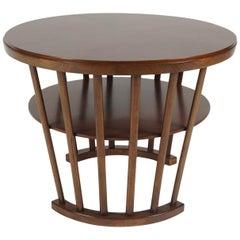 Unique Danish Modern Side Table