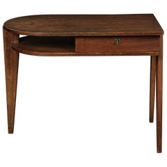 Rare Midcentury Desk from France, circa 1960