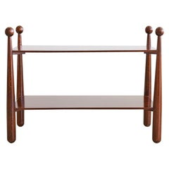Jean Royère Style End Table