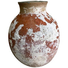 Terracotta Water Pot from Mexico, 1970s