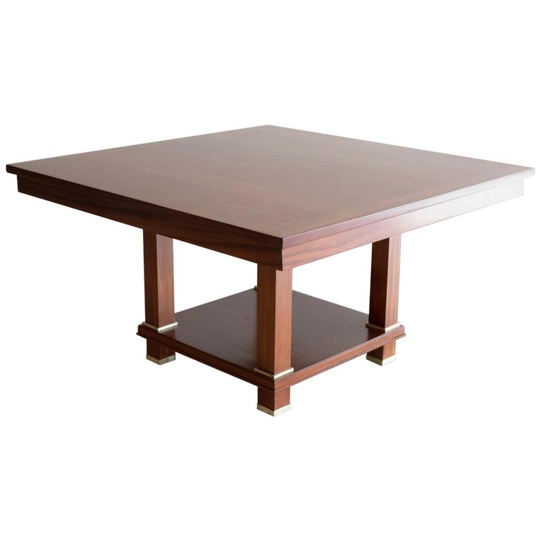 Jacques Adnet Table For Sale