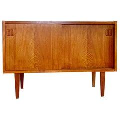 E.W Bach Danish Design Sideboard Teak