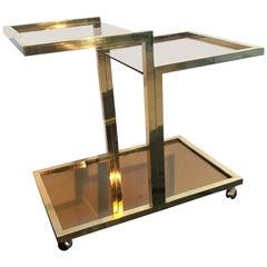 Romeo Rega Bar Cart