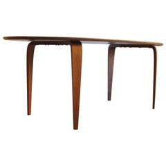 Norman Cherner Oval Dining Table