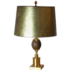 Maison Charles Coconut Lamp