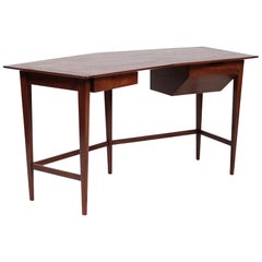 Rare Edward Wormley for Dunbar Desk
