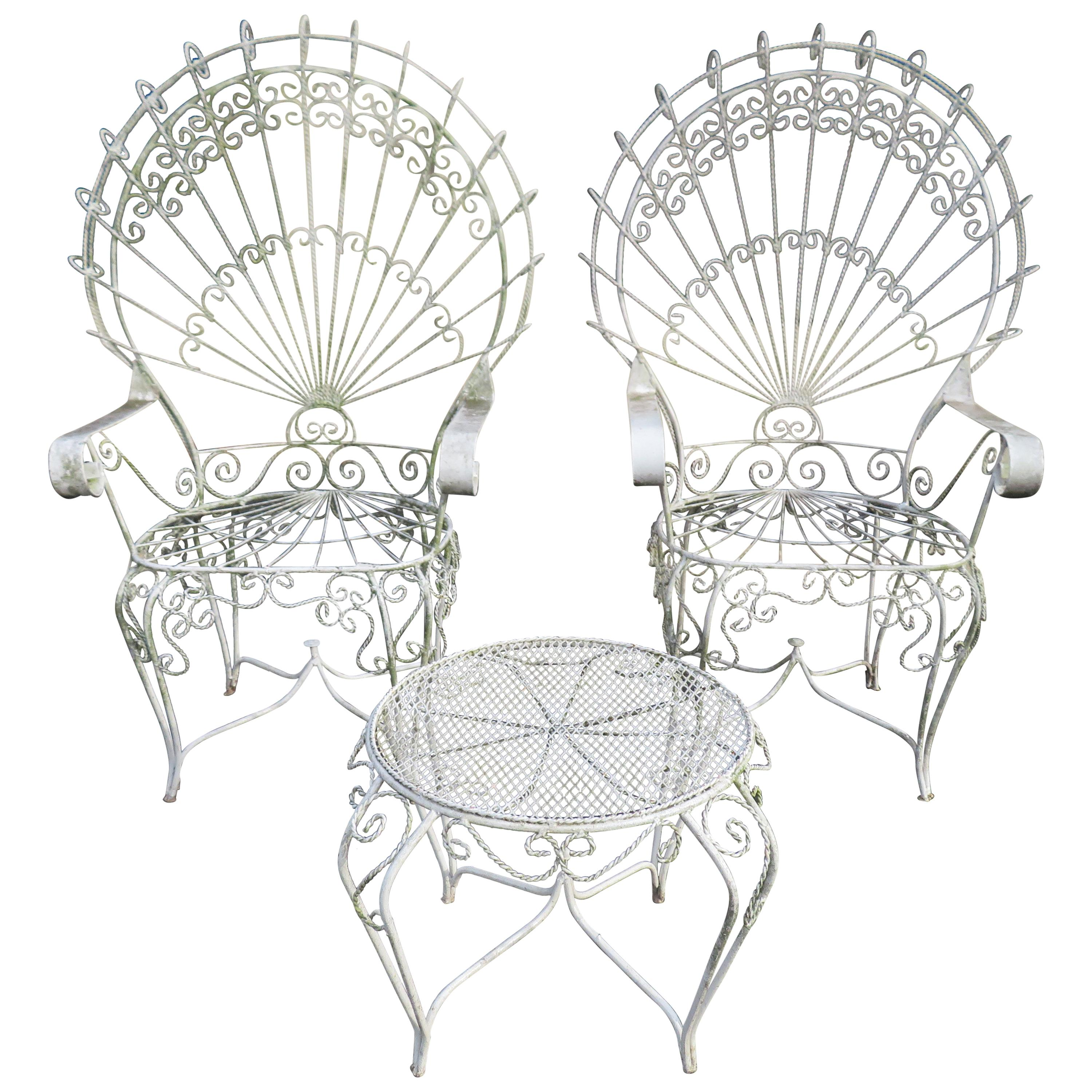 1960s patio and garden furniture 217 for sale at 1stdibs 1980s Bedroom Furniture