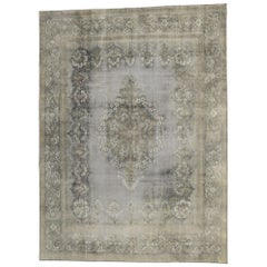Rustic Turkish Rugs